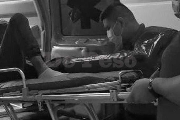 Joven se avienta de un carro en movimiento en Cancún; lo habían levantado