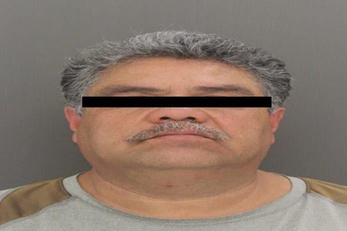 Le dan 61 años de cárcel Luis Alberto a agresor sexual de menores