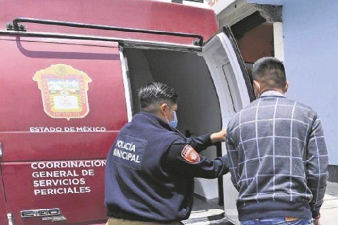 Madre e hijo aparecen muertos dentro de su casa en Edomex