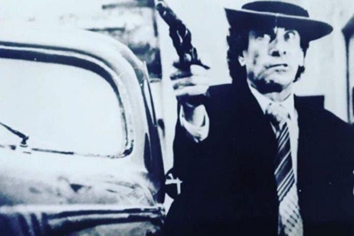 Muere Alfonso Zayas ícono del cine de ficheras en México