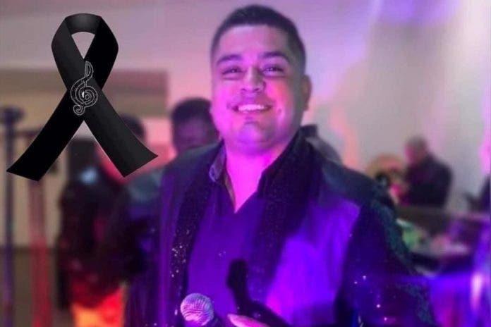 """Muere vocalista de la banda """"La Acelerada"""" durante un tiroteo"""