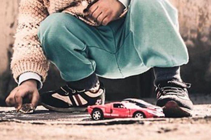 Niño apuñala a otro por unos carritos de juguete en Durango