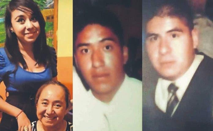 Pide justicia por el feminicidio de su hija y en venganza le matan dos hijos más