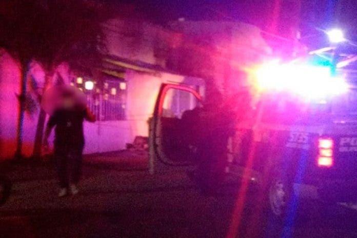 Grupo armado abandona cuerpo de taxista descuartizado junto a mensaje