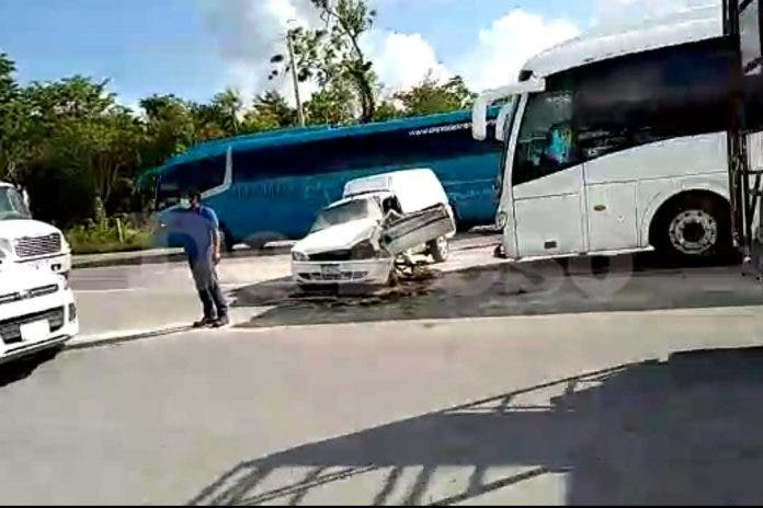 camioneta huayacán