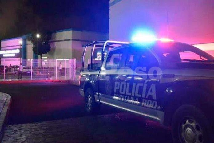 Cancún ejecutan lideresa mototaxis