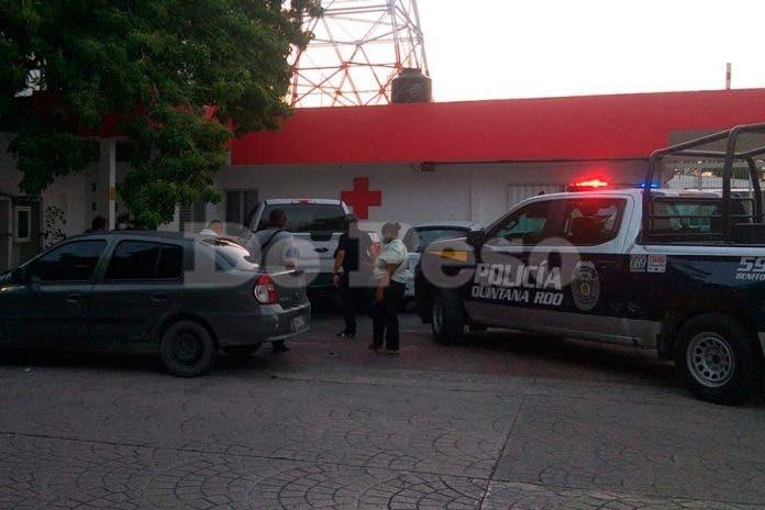 Cancún: Albañil pierde la vida mientras trabajaba en obra
