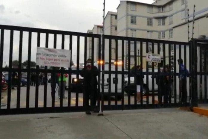 hombre y dos mujeres mueren intoxicados por gas en CDMX