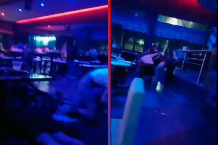 Video: Ataque armado en bar deja dos ejecutados y tres heridos