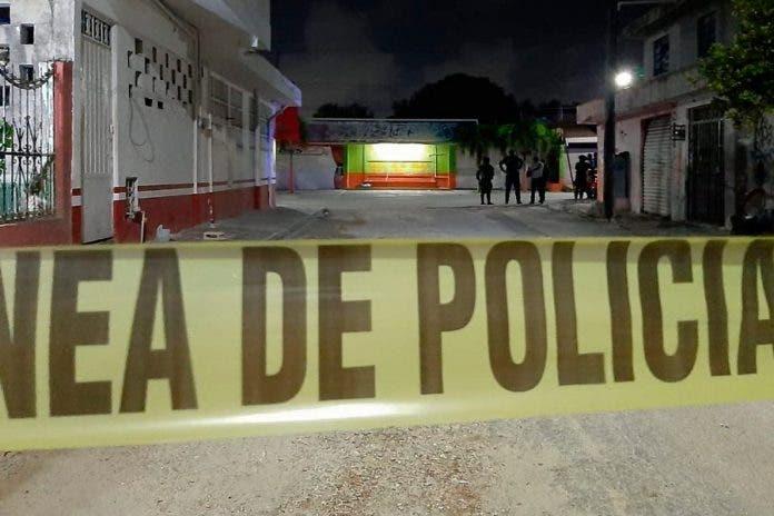 Ladrones ejecutan a mujer para quitar su tanda de 10 mil pesos
