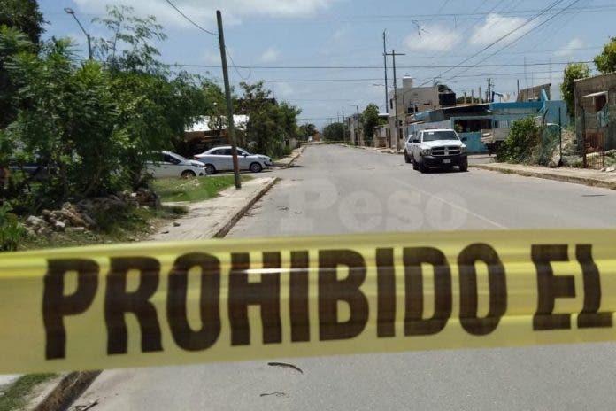 Rescatan a migrantes privados de su libertad en la región 227 de Cancún
