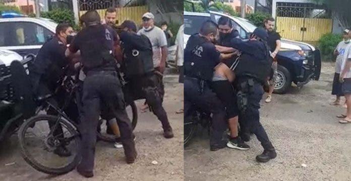 abuso de autoridad Chetumal