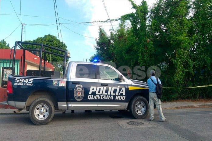 Sicarios esperan a taxista para intentar ejecutarlo frente a su casa