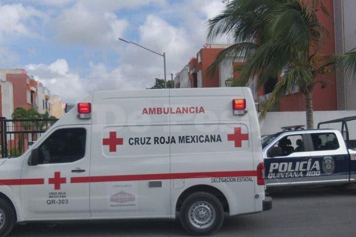 A balazos despiertan a sujeto en supermanzana 255 de Cancún