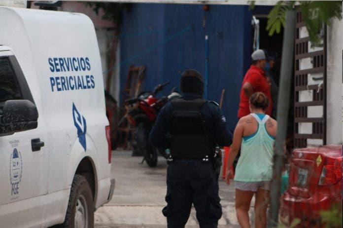 Se quita la vida Cancún