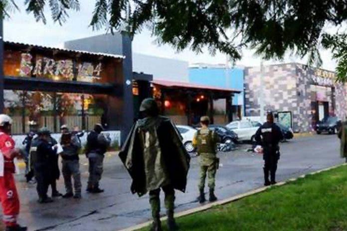 Gobernador de Guanajuato confirma detenidos por atentado terrorista