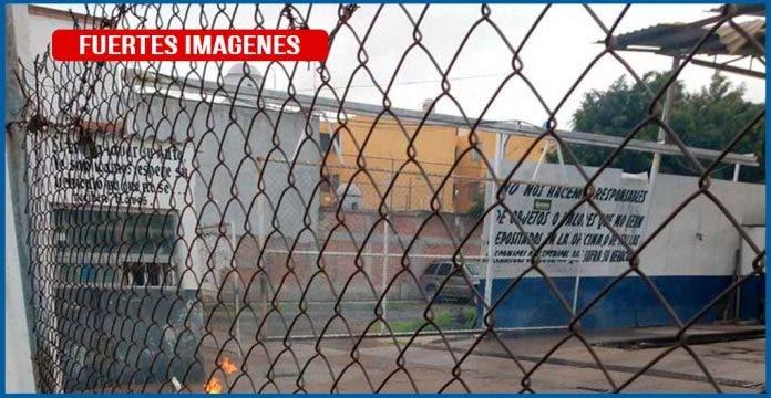 Sicarios matan a dos empleados cuando acaban abrir autolavado