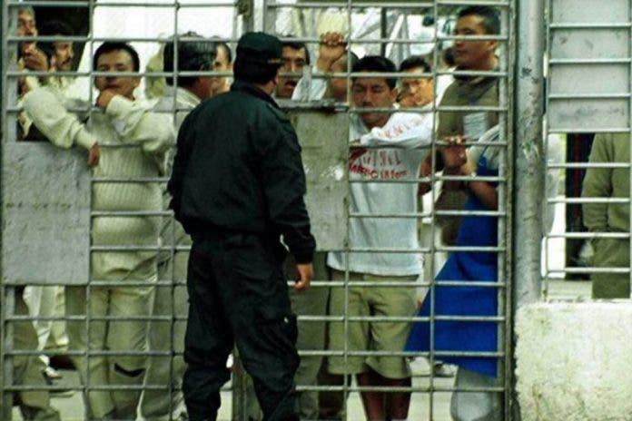 Tras decreto de amnistía 681 presos ya tienen su preliberación en México