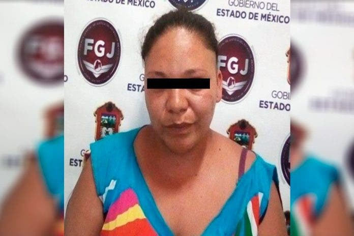 27 años de prisión a mujer que obligaba a menor a pedir limosna