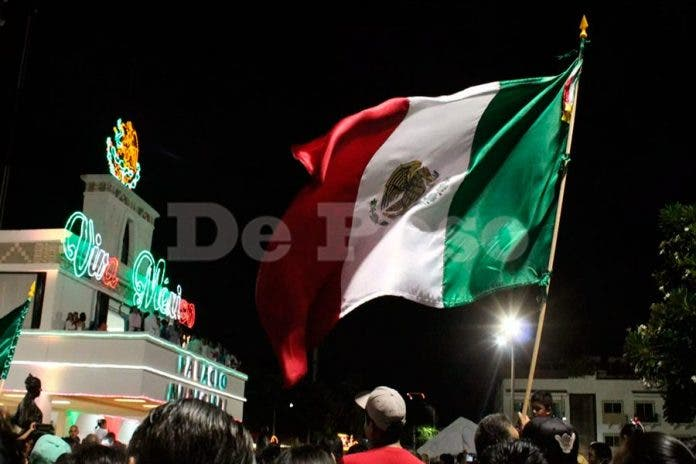 No habrá ceremonia de grito de independencia en Cancún