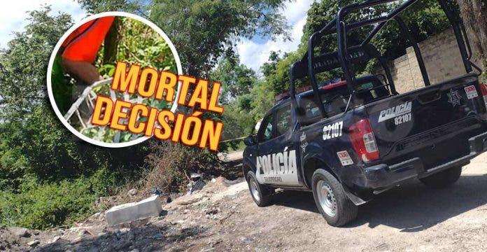 mortal decisión