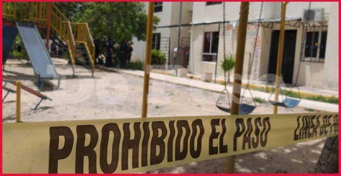 sicarios matan víctima Cancún