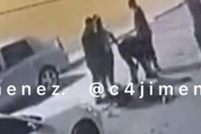 Cinco sujetos asesinan a abuelito