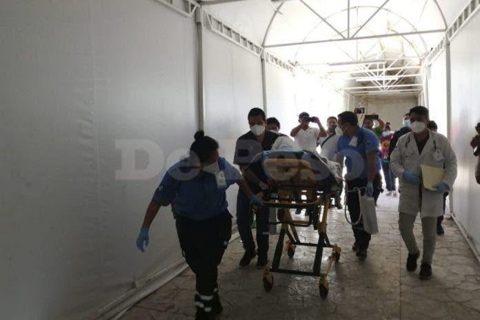 Menor baleada en Tulum