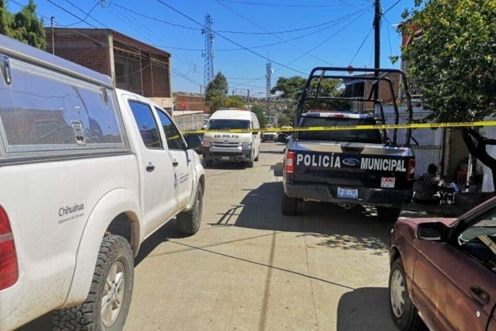 Mujer se suicida y su hijo de cuatro años encuentra su cuerpo
