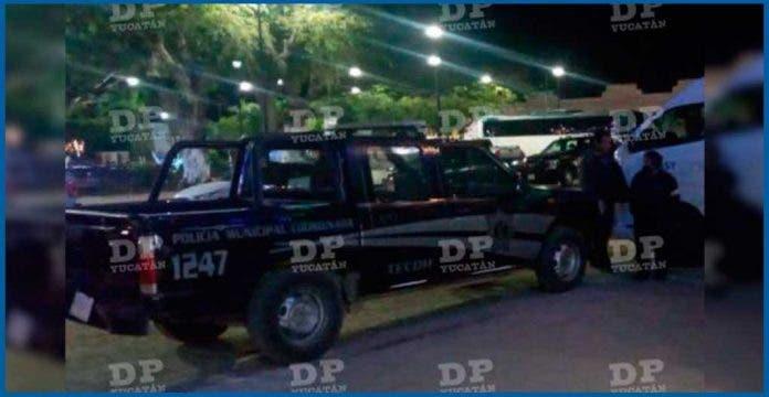 Acusan a 4 policías municipales de matar a hombre durante deteción