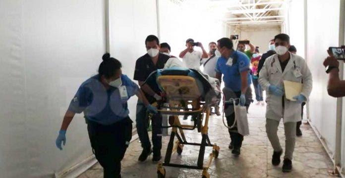 Menor baleada Cancún