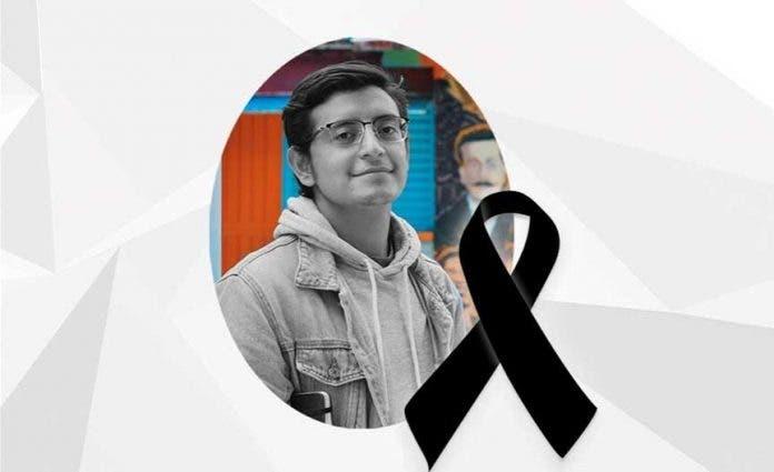 Matan en un asalto a joven reportero Daniel Hernandez Moncada