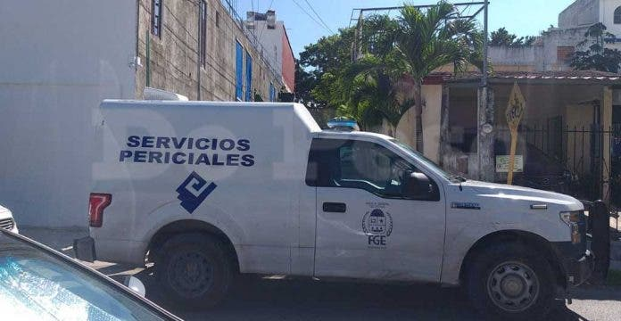 Feminicidio Cancún
