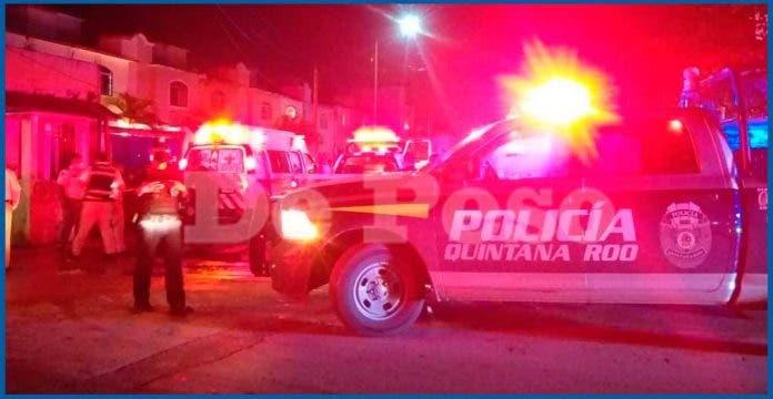 Hombre entra a domicilio para abusar de abuelita en Chetumal