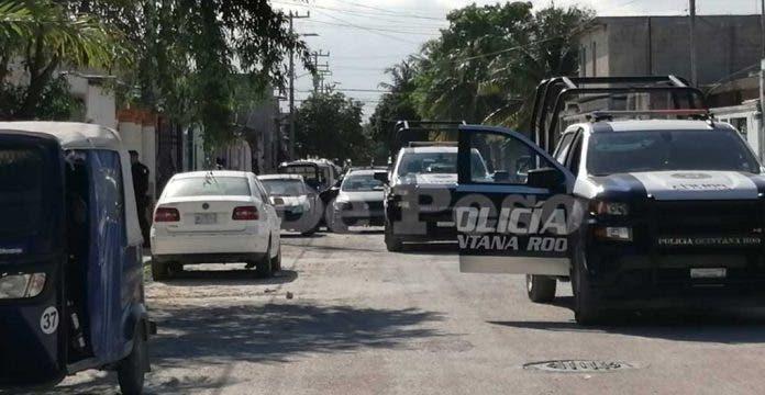 panico Cancún