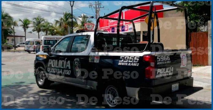 Intento de 'levantón' desata movilización en Cancún