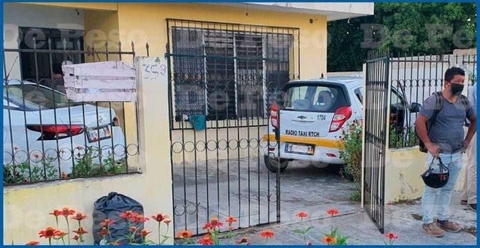 Autoridades aseguran taxi que atropello a niño de tres años